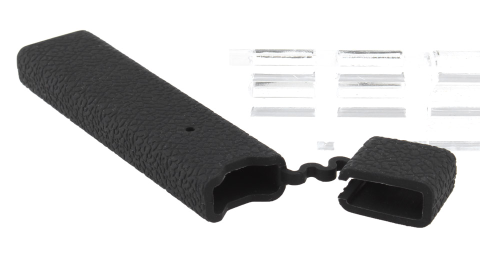 $2 37 Protective Silicone Sleeve Case for JUUL Pods (2-Pack) 2-pack at  FastTech - Worldwide Free Shipping