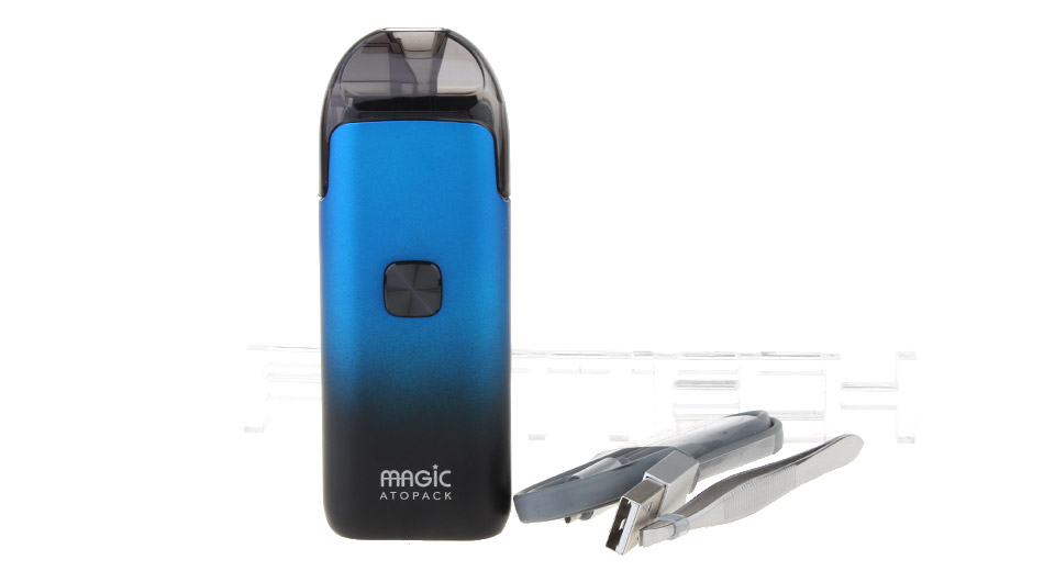 Authentic Joyetech ATOPACK Magic 1300mAh Pod System Starter Kit