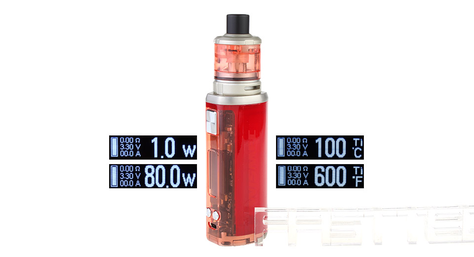 Product Image: authentic-wismec-sinuous-v80-80w-tc-vw-apv-box