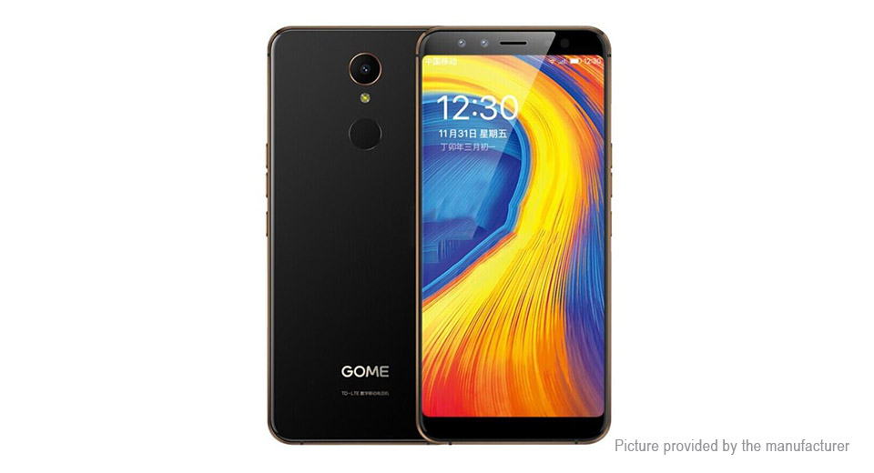 Product Image: authentic-gome-u7-5-99-ips-octa-core-nougat-lte