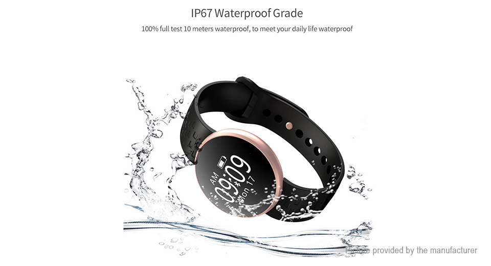 Authentic Skmei B16 Bluetooth V4.0 Sports Smart Watch