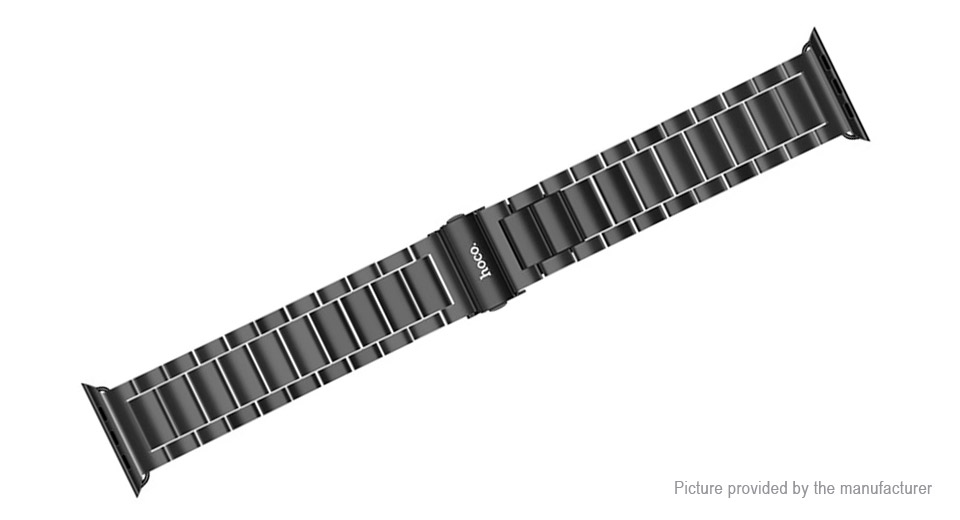 Product Image: authentic-hoco-replacement-steel-watch-band-strap