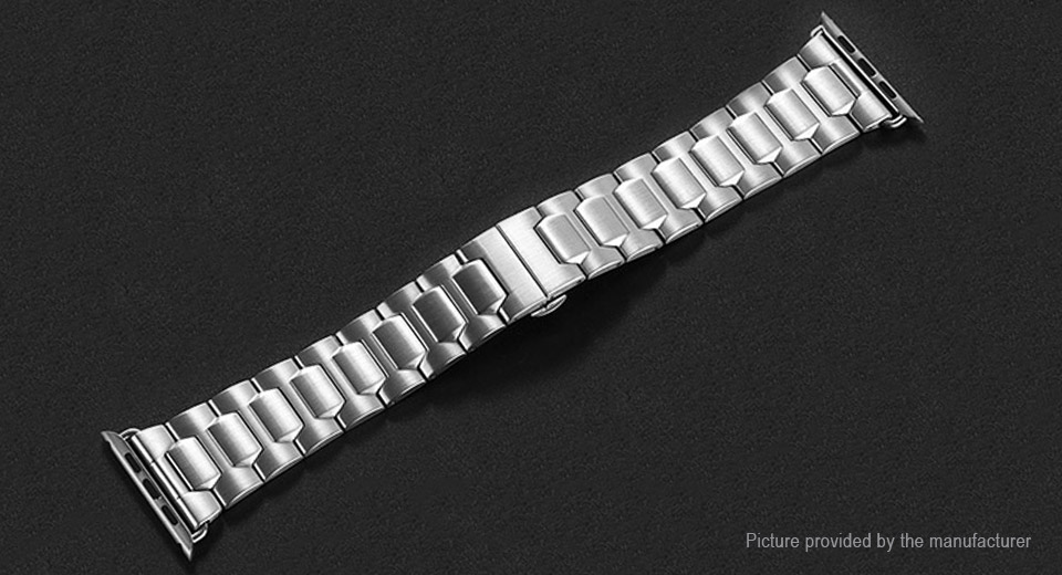 Product Image: authentic-hoco-stainless-steel-watch-band-strap