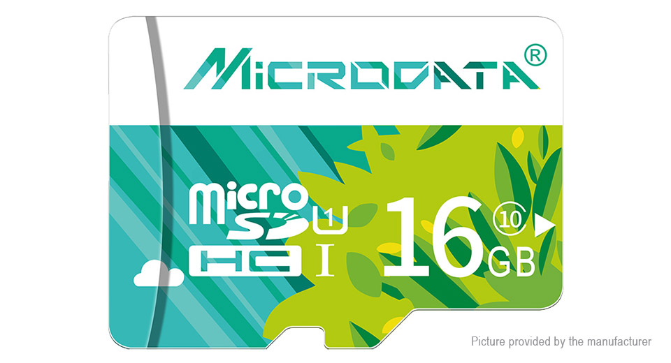 Product Image: authentic-microdata-class-10-microsd-memory-card