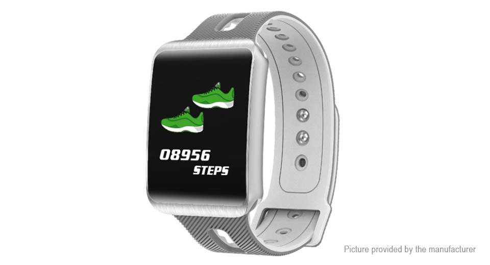 Product Image: gt98-1-3-tft-touch-screen-smart-bracelet-wristband