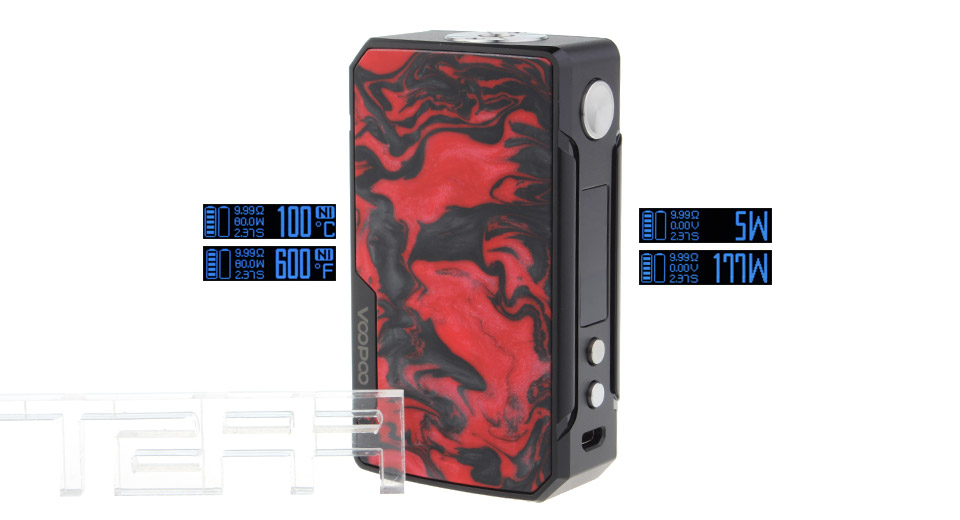 voopoo drag 2 mod review