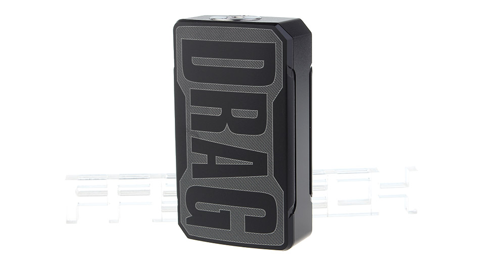 Authentic VOOPOO DRAG 2 177W TC VW APV Mod