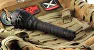Convoy L6 LED Flashlight