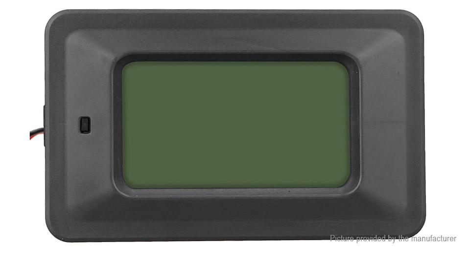 Product Image: puucai-p06s-20a-power-energy-meter-monitor