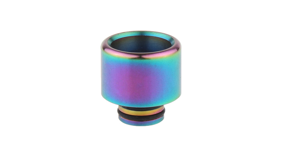 Product Image: authentic-clrane-stainless-steel-510-drip-tip
