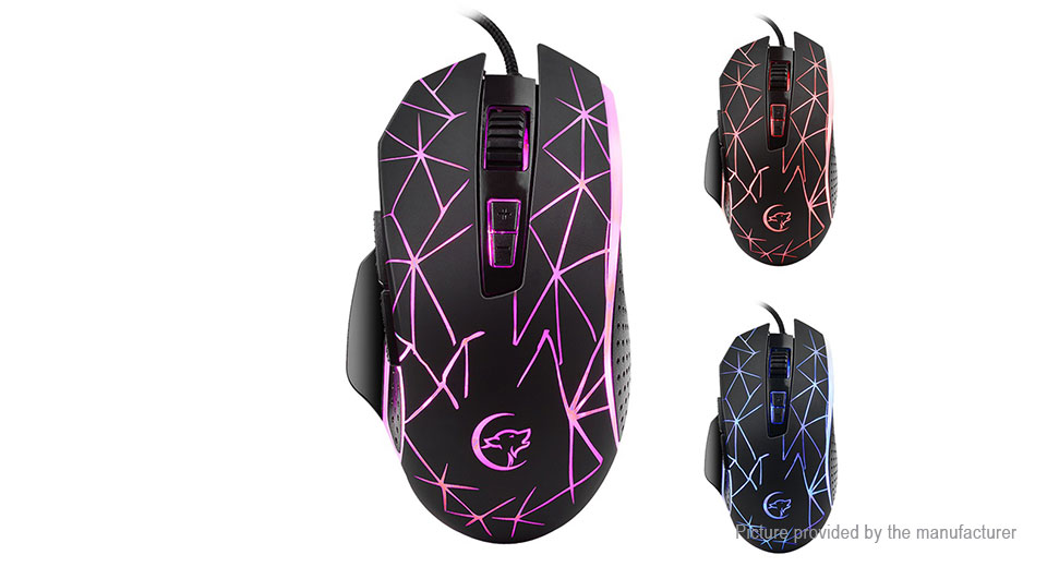 Product Image: ywyt-g816-usb-wired-optical-gaming-mouse