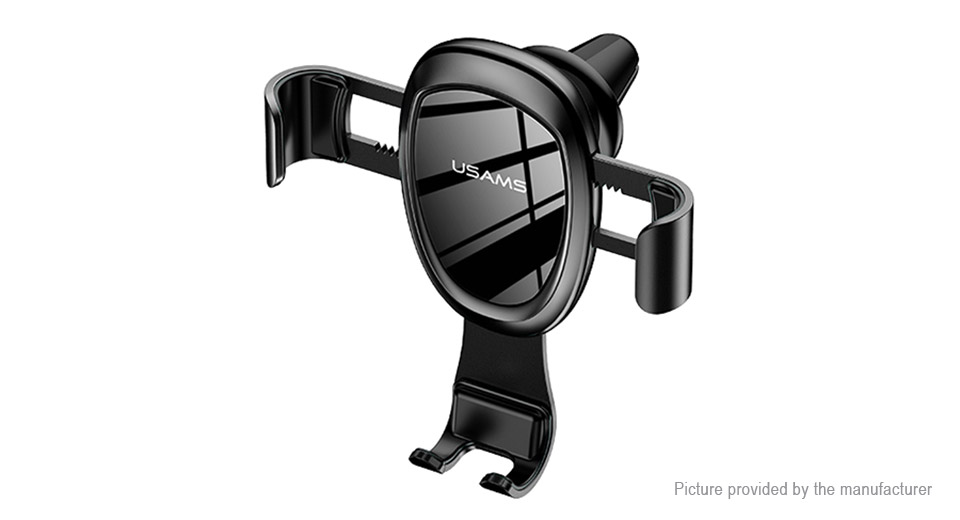 Product Image: authentic-usams-bowie-series-car-air-vent-mount
