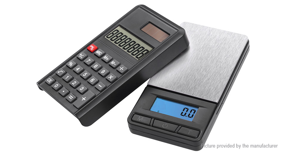 Product Image: 2-in-1-calculator-digital-electronic-pocket-scale