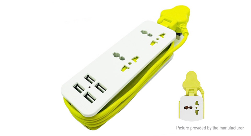 Product Image: portable-travel-power-strip-extension-socket