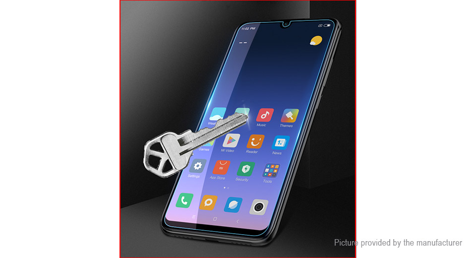 Nillkin H Tempered Glass Screen Protector for Xiaomi Redmi Note 7