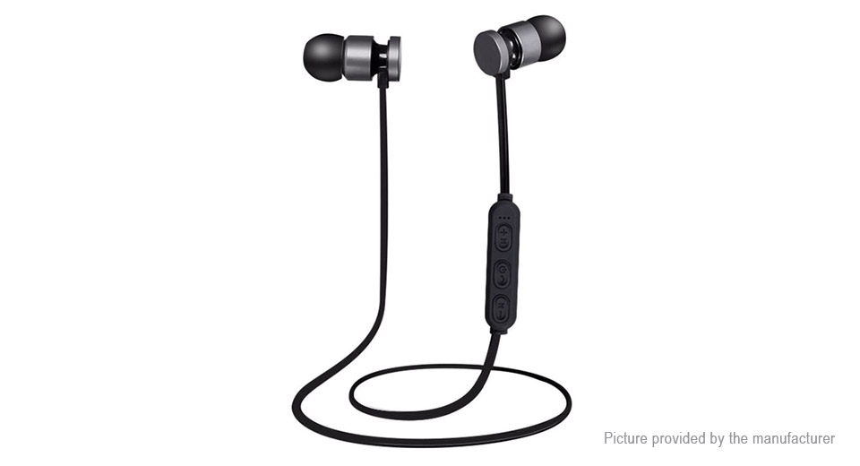 Product Image: bt-kdk63-sports-magnetic-bluetooth-v4-2-edr