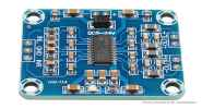 XH-M228 DC 8-18V 2*15W Digital Audio Amplifier Board AMP Controller