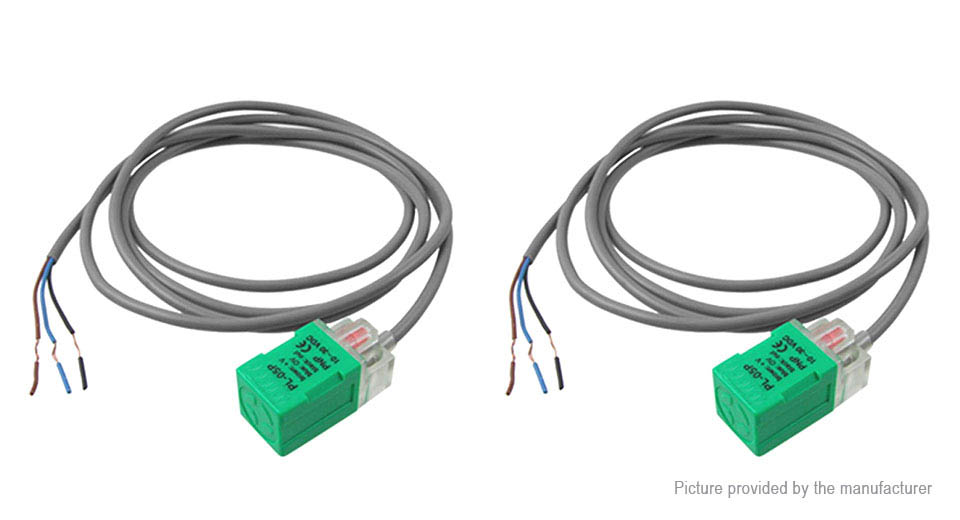 Product Image: pl-05p-3-wire-5mm-pnp-inductive-proximity-sensor