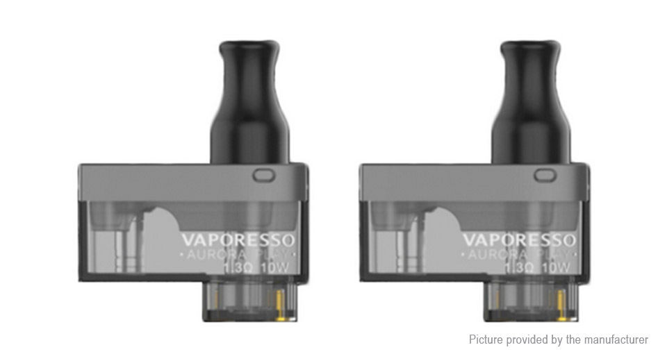 Product Image: 2pcs-authentic-vaporesso-aurora-play-replacement