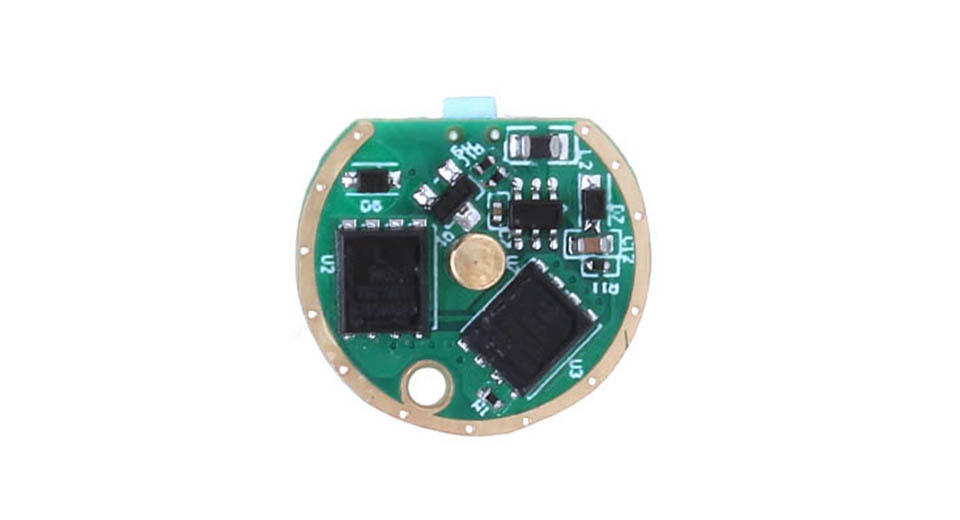 Product Image: authentic-tube-dual-mosfet-box-chip