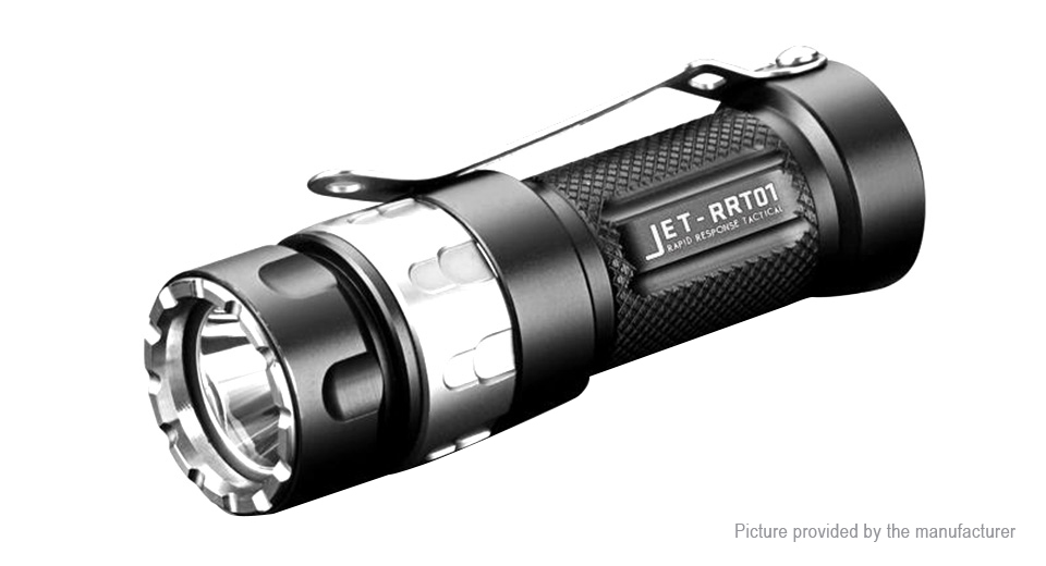 Product Image: authentic-jetbeam-rrt01-led-flashlight