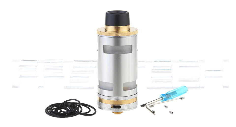 Product Image: st-gt4-styled-rta-rebuildable-tank-atomizer
