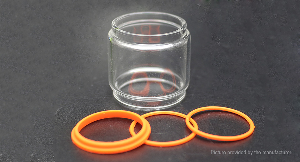 Product Image: authentic-vapesoon-glass-tank-seal-rings-for