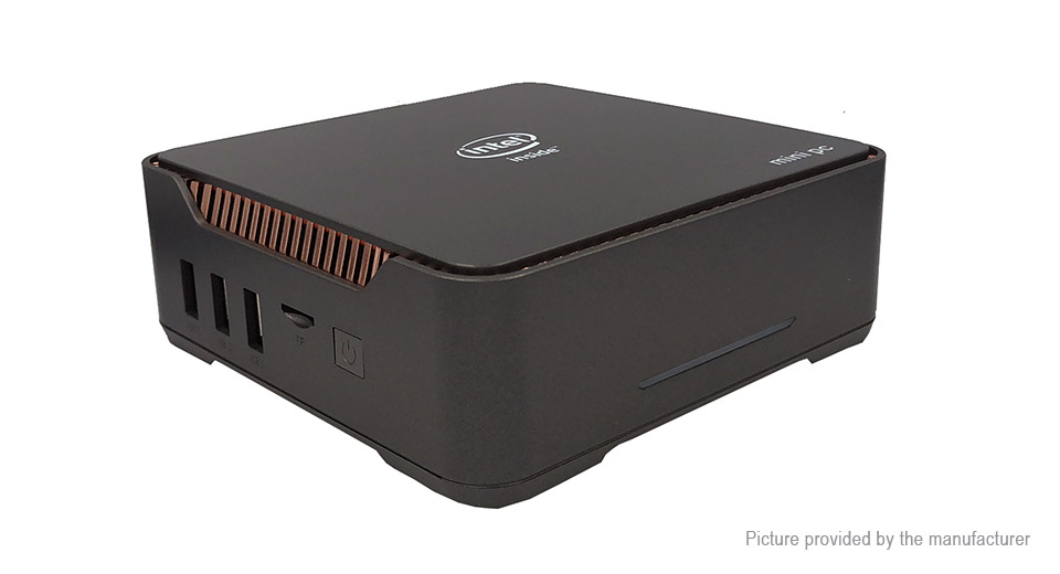 CENAVA AK3V Quad-Core Mini PC (64GB/US)