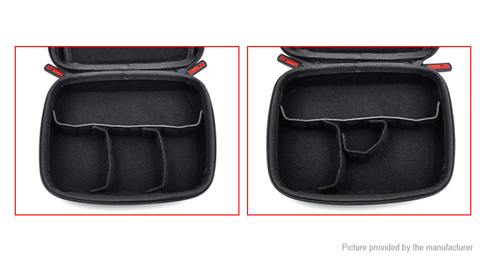 STARTRC Portable PU Storage Case Bag for DJI Osmo Pocket
