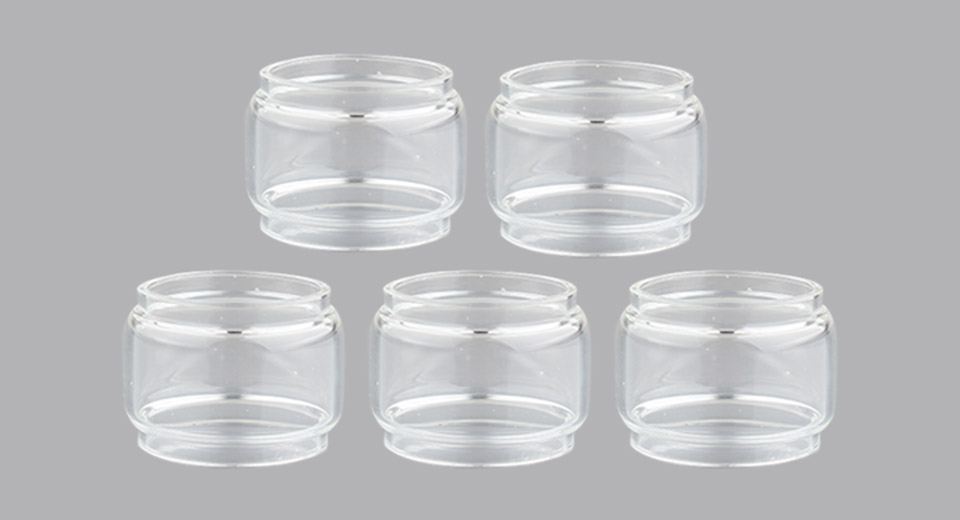 Product Image: 5pcs-aolvape-replacement-glass-tank-for-geekvape