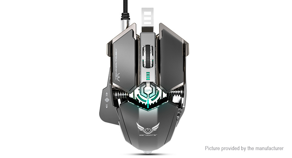 Product Image: zerodate-ms500-usb-wired-gaming-mouse