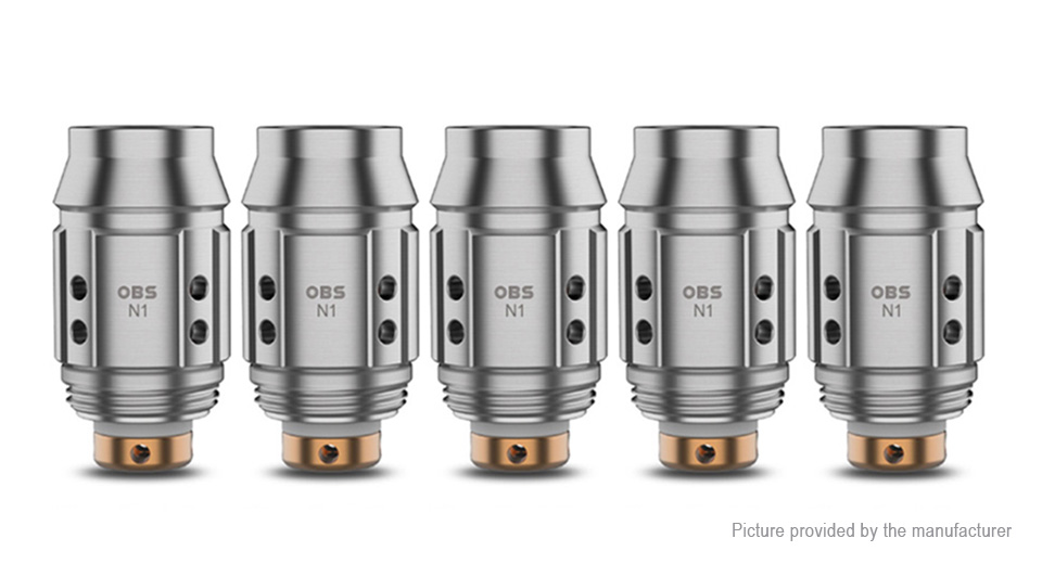 Product Image: authentic-obs-cube-mini-replacement-n1-coil-head