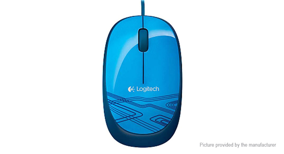 Product Image: authentic-logitech-m105-wired-optical-mouse