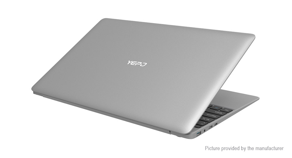"YEPO 737I 15.6"" Quad-Core Notebook (256GB/EU)"