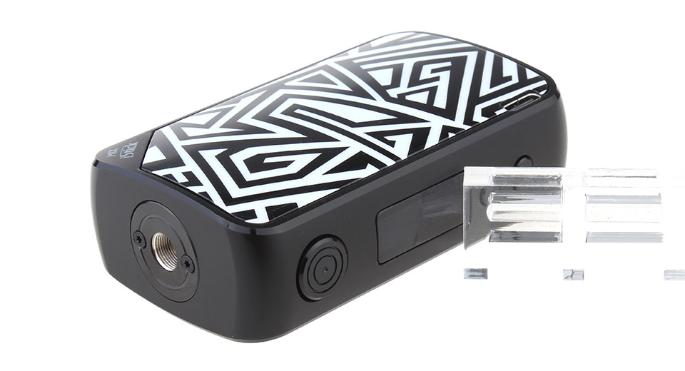 Authentic Eleaf Mix 160W TC VW APV Box Mod