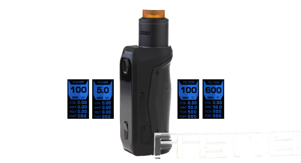 Product Image: authentic-geekvape-aegis-solo-100w-tc-vw-apv-box
