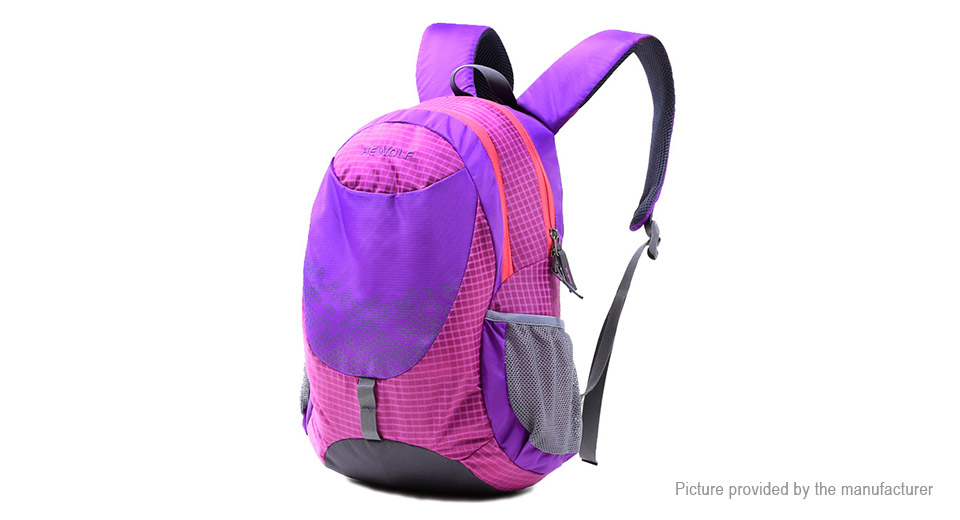 Product Image: hewolf-outdoor-sports-travel-kids-backpack-school