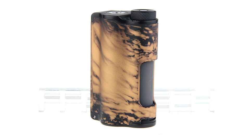 Authentic DOVPO Topside Dual 200W TC VW APV Squonk Box Mod