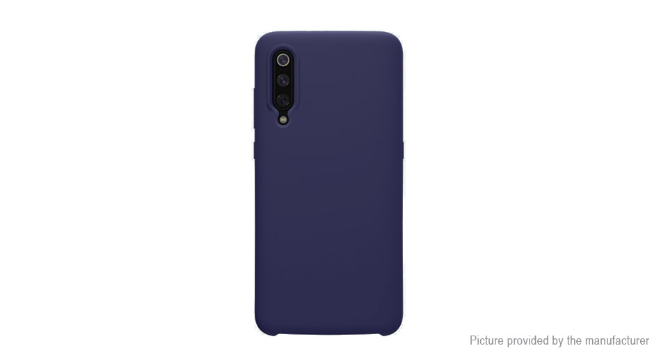 Product Image: nillkin-flex-pure-silicone-protective-back-case