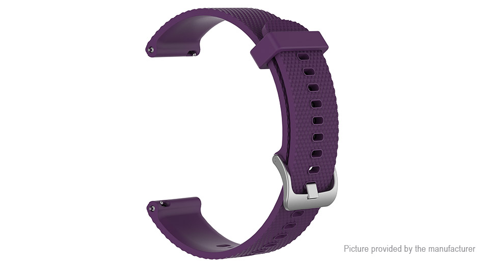 Product Image: replacement-silicone-watchband-strap-for-garmin