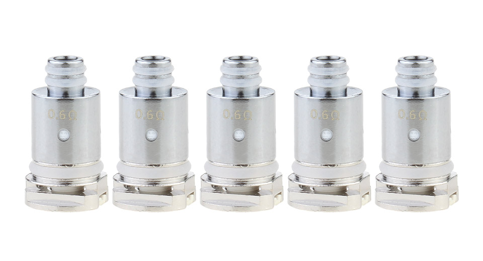 Product Image: replacement-mesh-coil-heah-for-smok-nord-5-pack