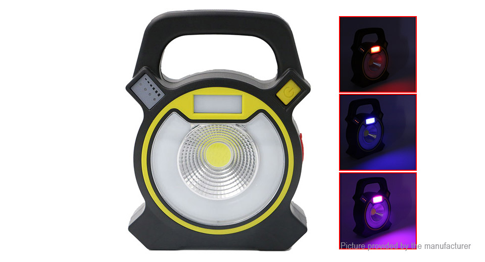 Product Image: 15w-portable-cob-led-floodlight-camping-lantern