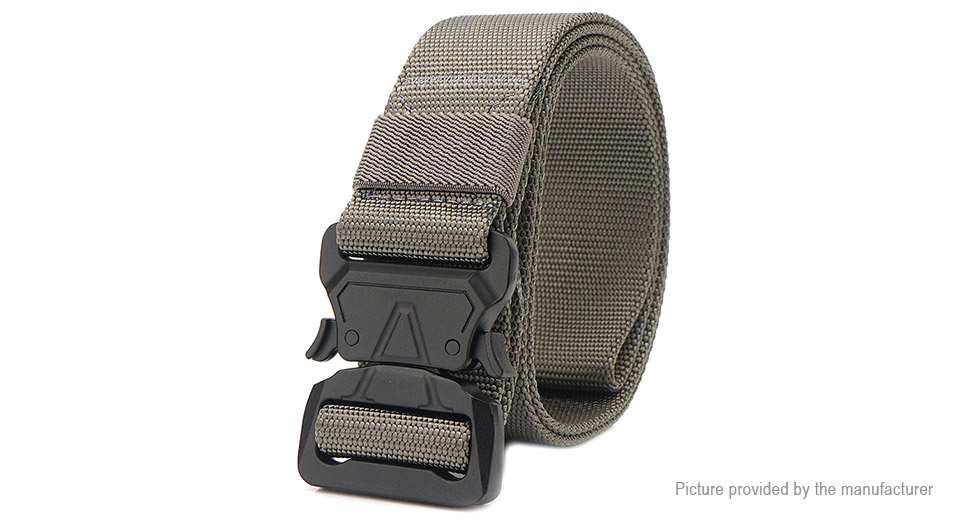 Product Image: outdoor-tactical-military-nylon-waist-belt-strap