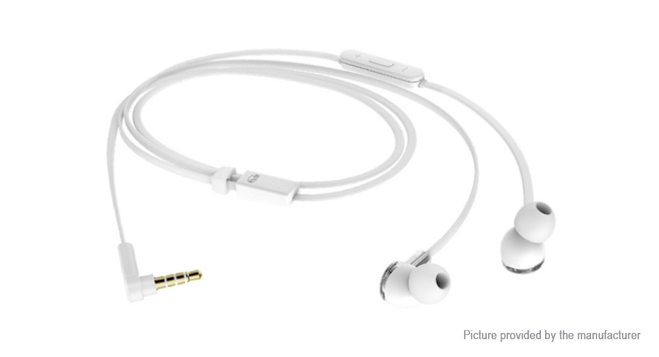 4373adacccb ... Authentic Huawei Honor Monster AM15 3.5mm Wired HiFi In-ear Earphones  ...