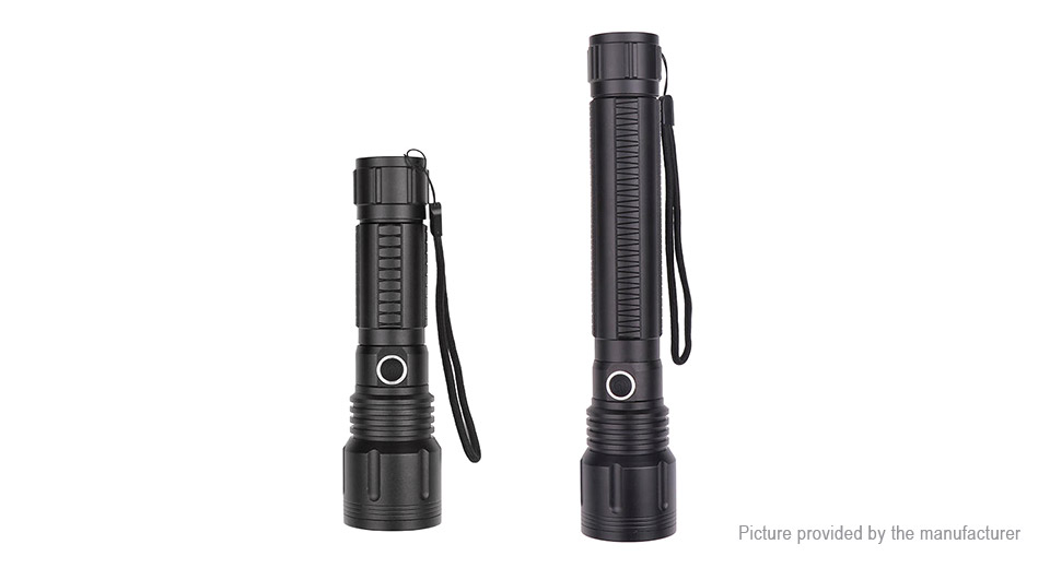 Product Image: yunmai-1443-led-flashlight-w-focus-zoom