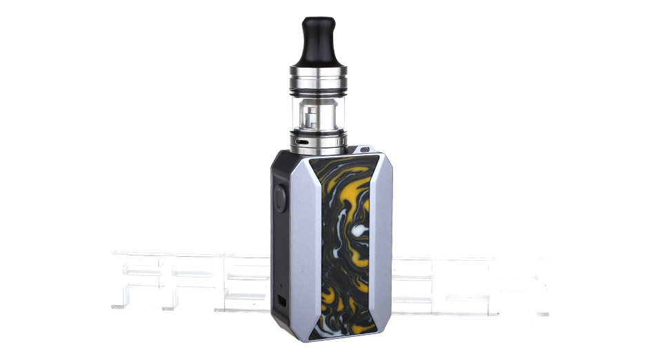 Product Image: authentic-voopoo-drag-baby-trio-25w-1500mah