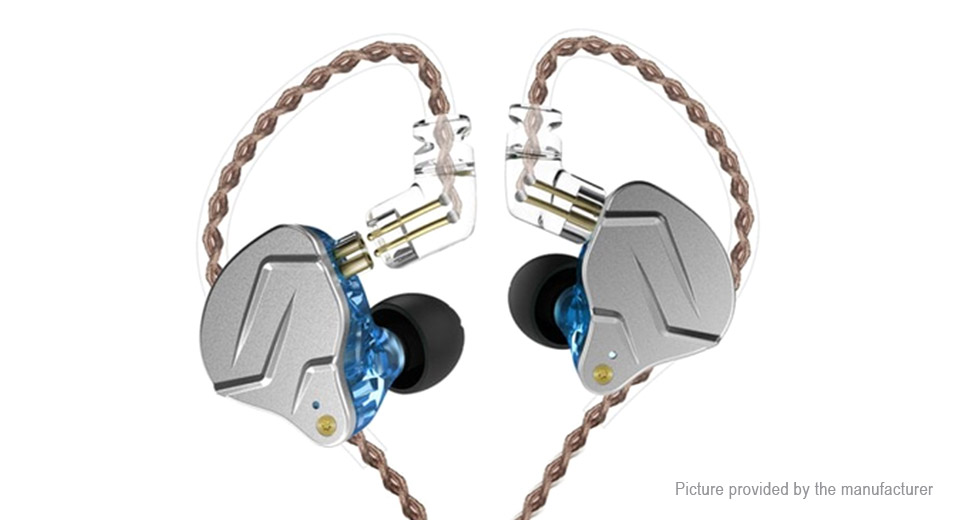 Product Image: kz-zsn-pro-3-5mm-wired-sports-hifi-in-ear