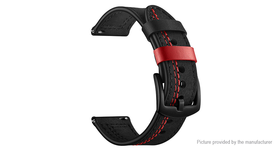 Product Image: leather-watch-band-watch-strap-for-xiaomi-huami