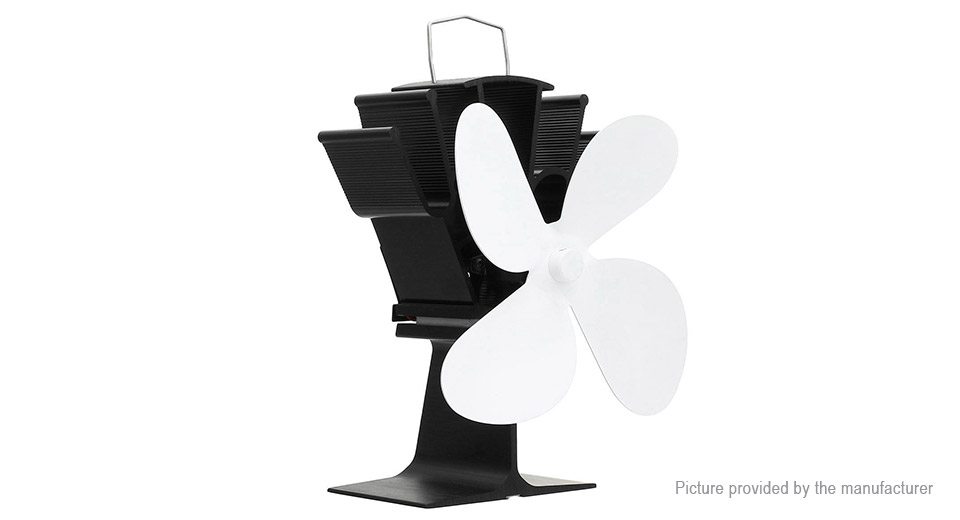 Product Image: 4-blade-fireplace-fan-thermal-heat-power-stove