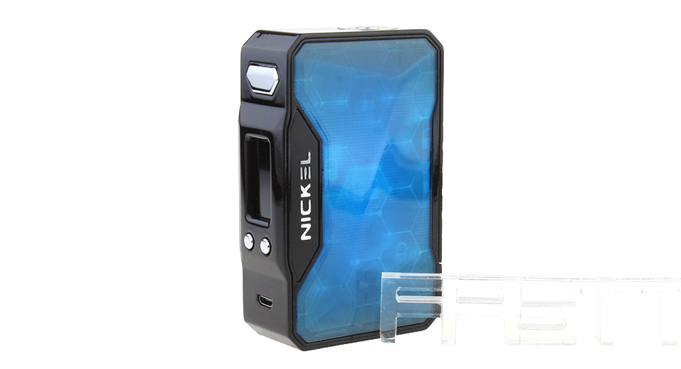 Product Image: authentic-dovpo-nickel-230w-tc-vw-apv-box-mod